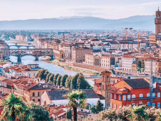 Florence For Free: Amazing Free Things To Do in Florence