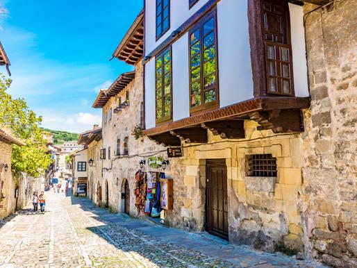 Guide To Santillana del Mar, Cantabria's Time Warp Medieval Village