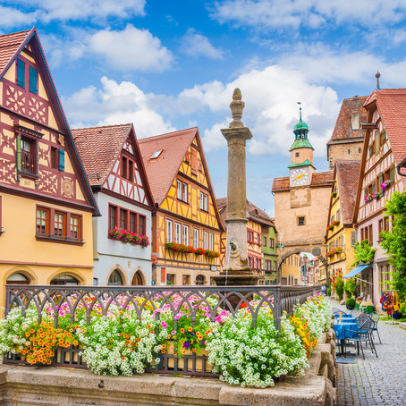 The Perfect 10 Day Itinerary for Bavaria Germany