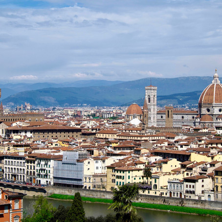 A Jam-Packed One Day In Florence Itinerary