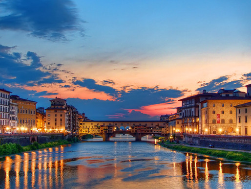 Visitor's Guide To the Medici Palaces in Florence Italy