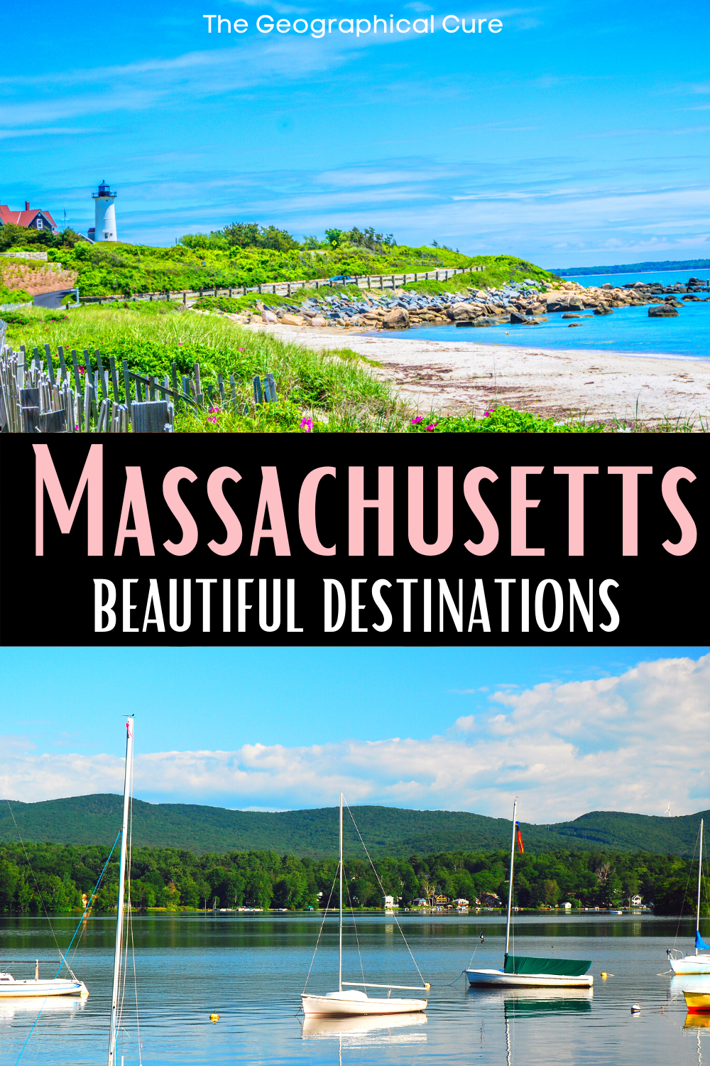 ultimate guide to the best destinations in Massachusetts