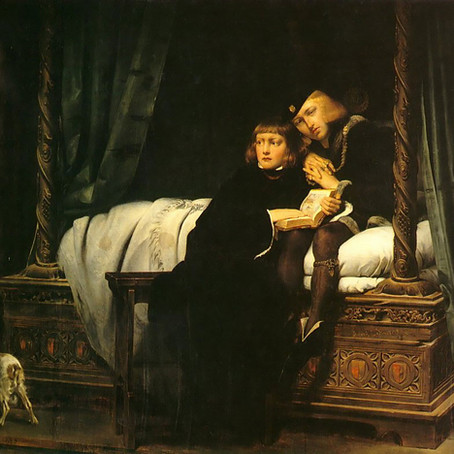 Whodunit? Did Richard III Kill the Princes in the Tower of London?