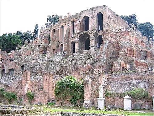 Domus Tiberiana