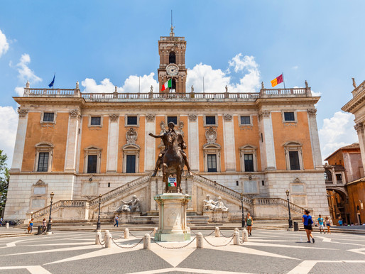 The Bad Boy of the Baroque: Where to See Caravaggio's Art in Rome
