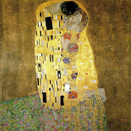 Kiss It! The Gustav Klimt Trail in Vienna Austria