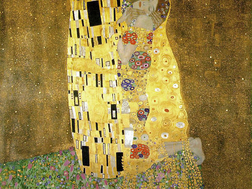 Kiss It! The Gustav Klimt Guide to Vienna Austria