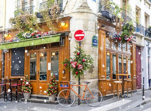 30 Secret Spots & Hidden Gems in Paris