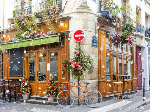 30 Secret Spots & Hidden Gems in Paris