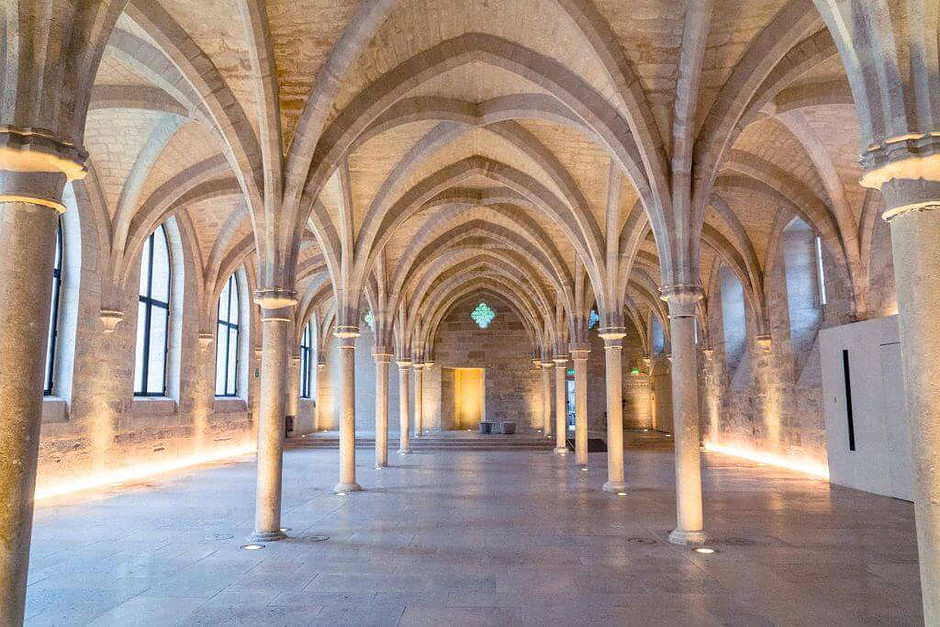 College des Bernardines
