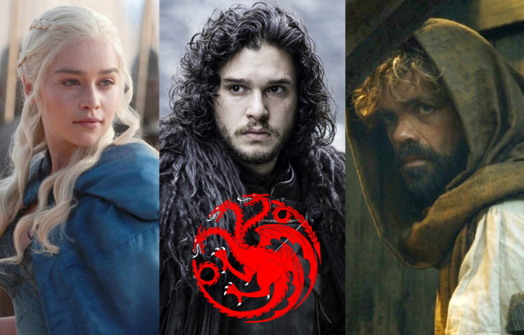 will Game of Thrones address the prophecy of the three headed dragon in the final season?