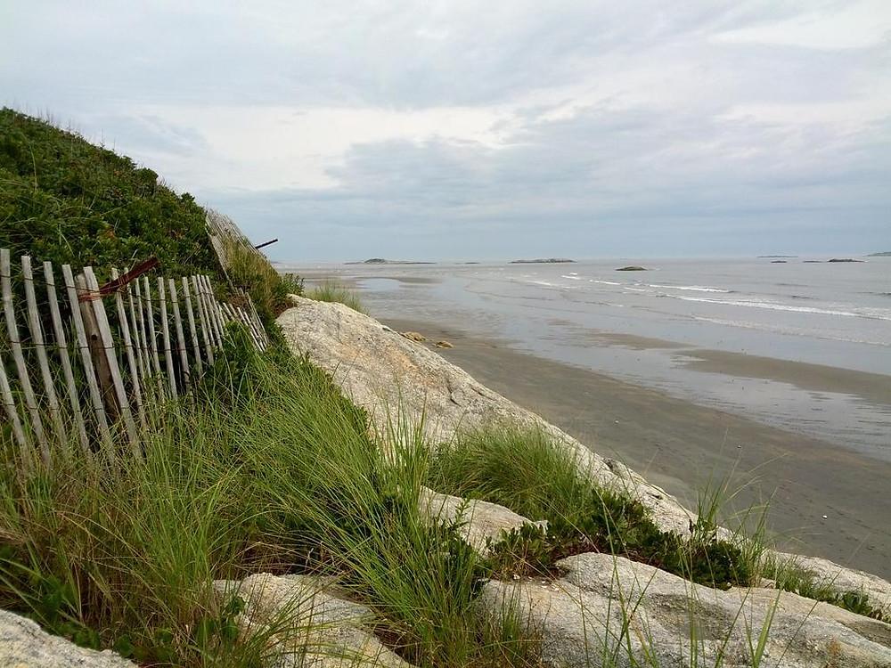 Sewall Beach