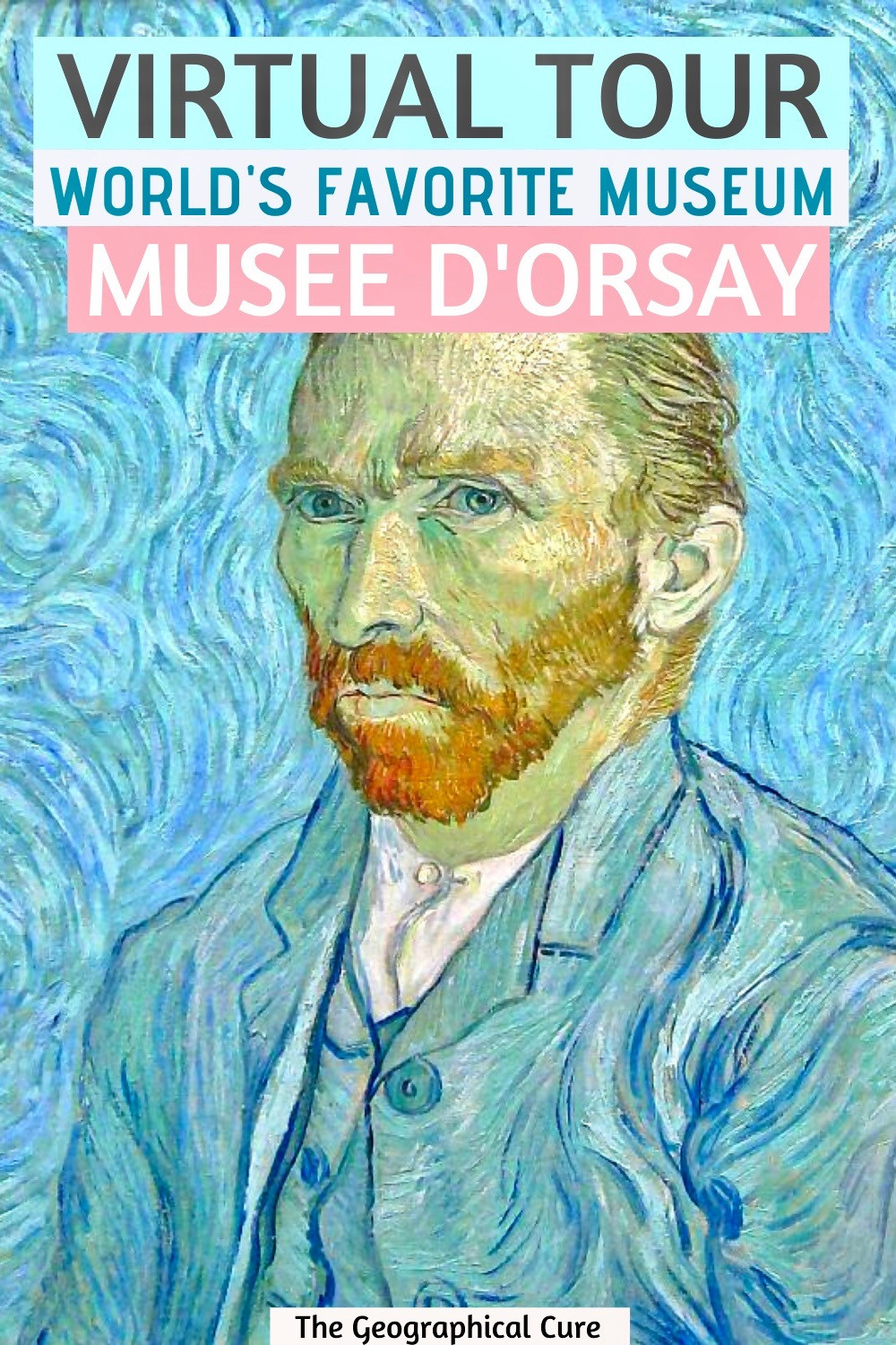 Guide to the Musee d'Orsay in Paris: Tour of 25 Artworks