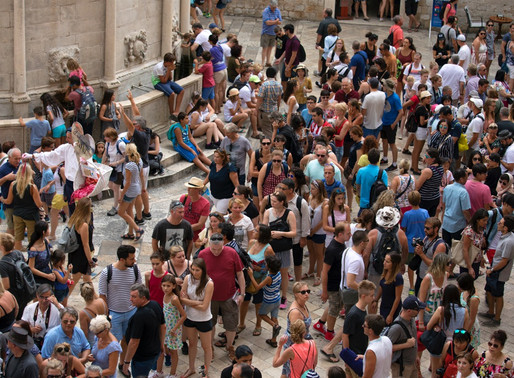Should You Be A Game Of Thrones Tourist in Dubrovnik?