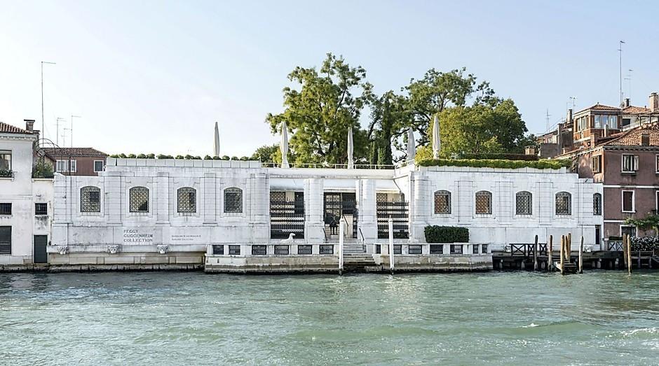 Guggenheim Museum | Palazzo Venier dei Leoni, a must see museum in Venice