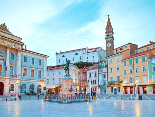 Guide To Piran Slovenia: A Venetian Jewel On the Adriatic Coast