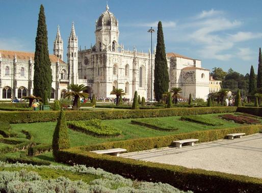 Jerónimos Monastery, Manueline Splendor in Lisbon's Belém Neighborhood