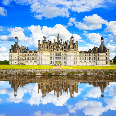 The Ultimate Itinerary for Visiting France's Loire Valley