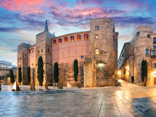 What To See and Do in Barcelona's Gothic Quarter