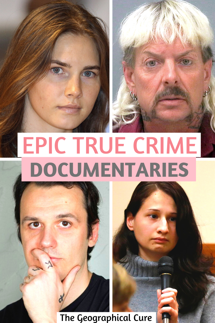 20 epic true crime documentaries to watch at home