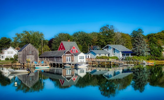 more wooden homes in Kennebunkport