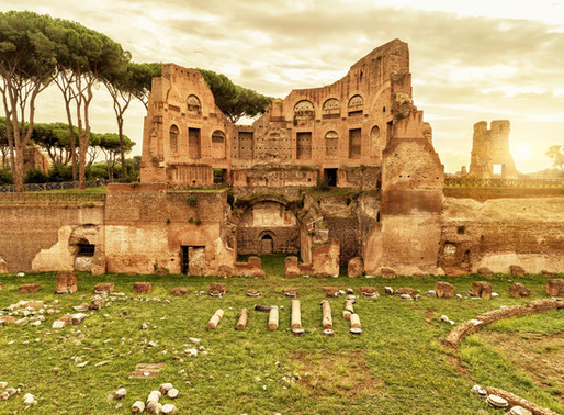 Ruin Lust: Complete Guide to the Palatine Hill in Rome Italy