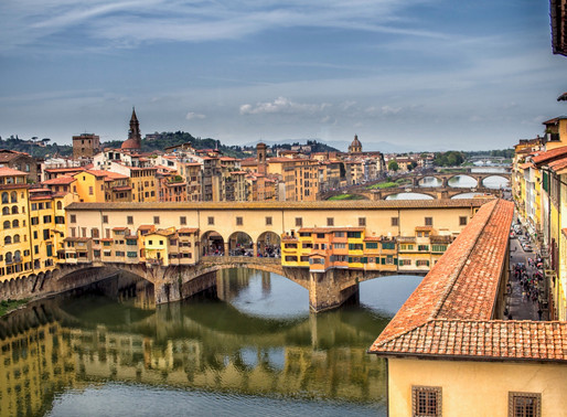 Ultimate Guide to Florence's Iconic Museums