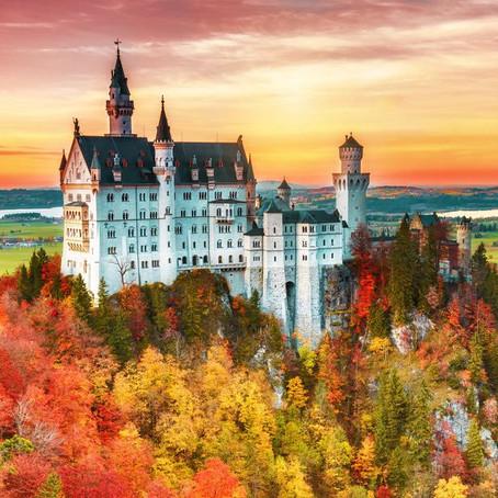 Visitor's Guide to Neuschwanstein Castle in Bavaria