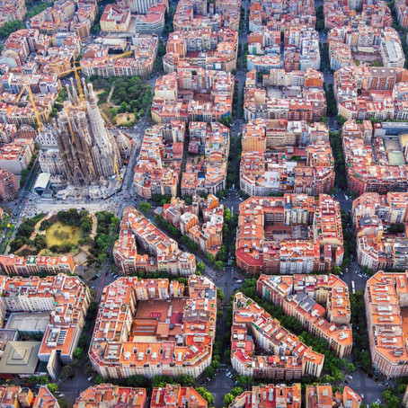 Architecture Lover's Guide To Barcelona's Modernist Eixample Neighborhood