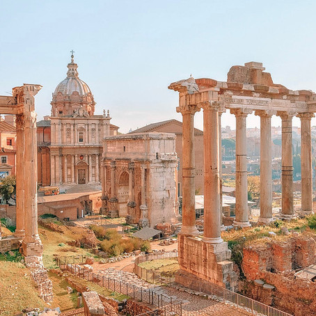 Guide to the Monuments of the Roman Forum: the Epicenter of Ancient Rome