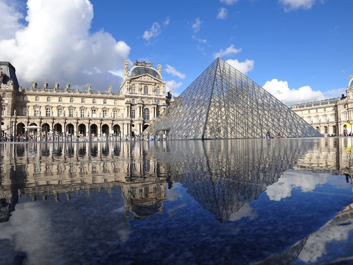 Underrated Masterpieces at the Louvre, With Tips for Visiting