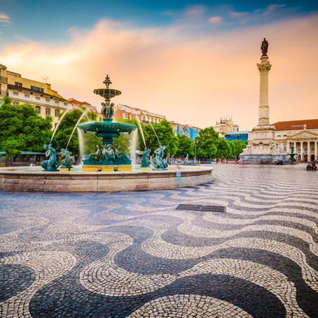 Guide To 15 Easy Day Trips From Lisbon Portugal