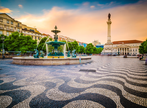 Pretty Villages and UNESCO Sites Near Lisbon Portugal -- 15 Day Trips From Lisbon