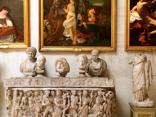 Guide to the Doria Pamphilj Gallery, a Hidden Gem for Art Lovers in Rome Italy
