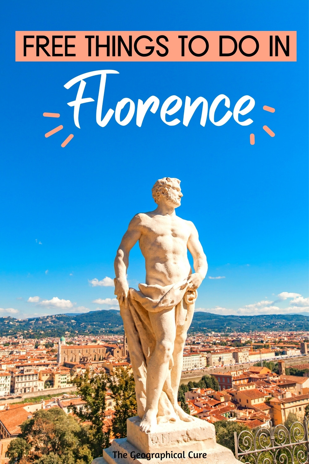 What Too Do in Florence Italy For Free