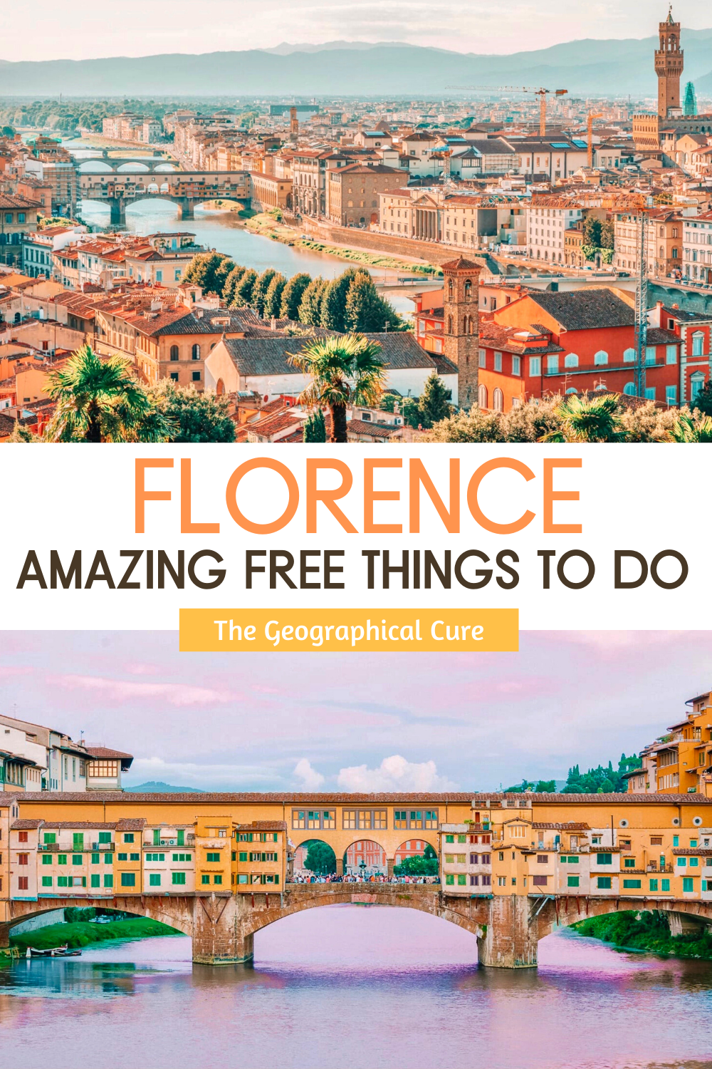 Absolutely Free Things To Do and See In Florence Italy