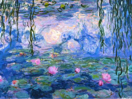 Art Weekend In Paris: Guide To the Impressionism Trail in 3 Days