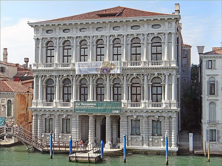 Ca Rezonnicco | the Museum of 18th Century Venice
