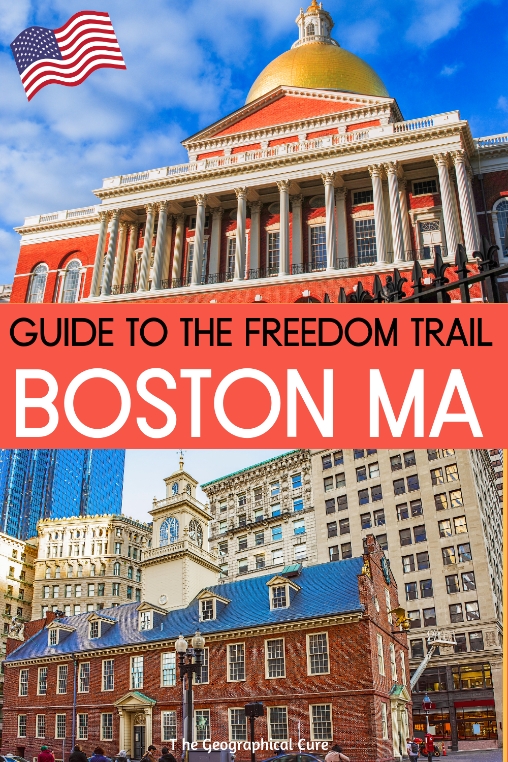 Guide to Walking the Freedom Trail in Boston
