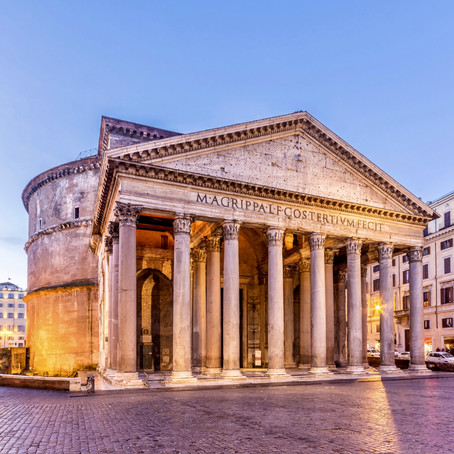 Ultimate Guide To the Pantheon in Rome Italy