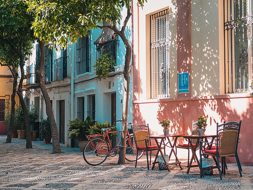 Best Day Trips and Weekend Getaways From Seville Spain