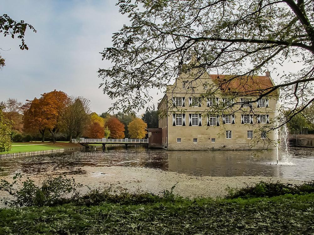 Burg Hulshoff near Munster