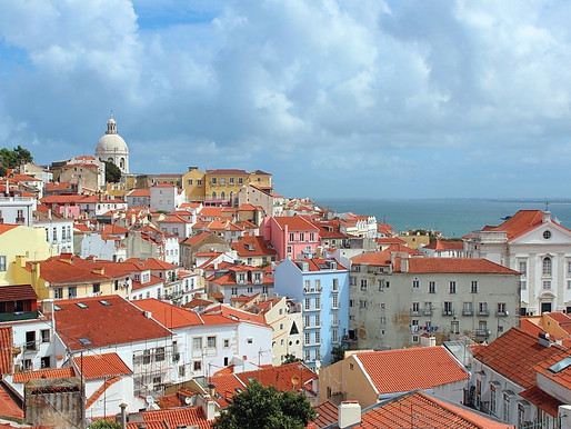 Lisbon From Home: the Best Virtual Tours of Lisbon Portugal