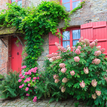 The Best and Most Beautiful Towns and Villages in Normandy France