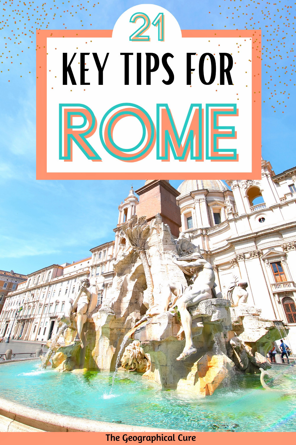 ultimate guide to must know tips for seeing Rome's best attractions and hidden gems
