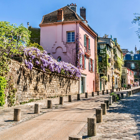 Best Things To Do and See in Paris' Charming Montmartre District