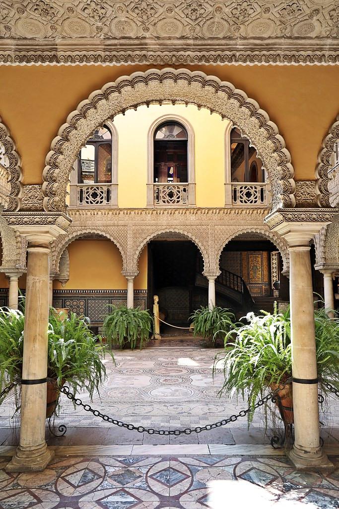Lebrija Palace