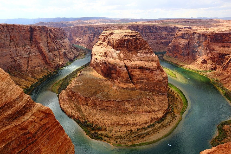 Grand Canyon, Horseshoe Bend