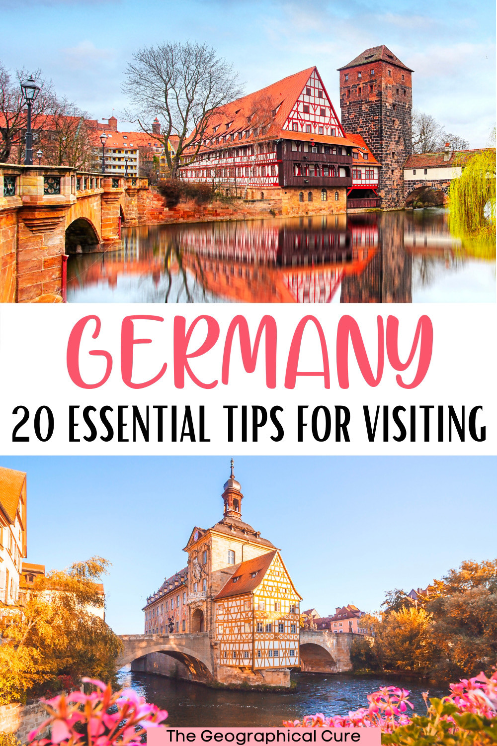 essential tips for traveling in Germany to avoid making mistakes and have a smooth vacation