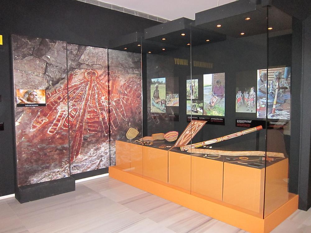 Museum of Almeria in Almeria Spain